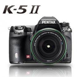 The Pentax K-5 II: Could It Be The Best APS-C DSLR Camera…And You Don'T Know It?