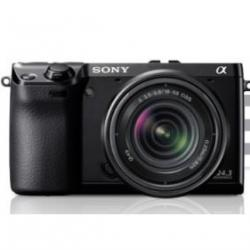 Sony NEX-7 Camera Review