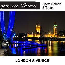 London & The Queen of the Adriatic, 5 Days August 20th –  25th, 2014