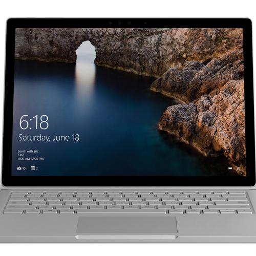 Post-Processing on the Surface Book: What Surprised Me