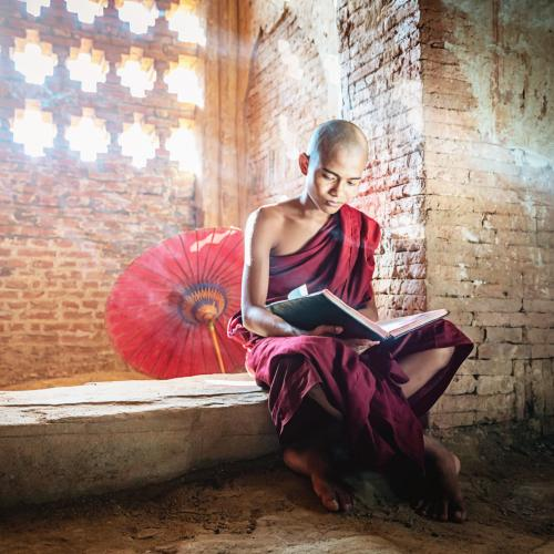 11 Jaw-Dropping Examples of Portrait Photography
