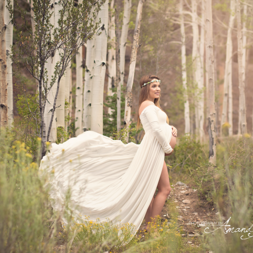 4 Maternity Photography Tips That Will Make Your Client Look Amazing
