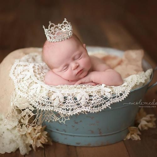11 Photos of Newborns That Will Melt Your Heart