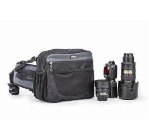 New Think Tank Camera Bags Prove to be as Innovative as the Latest Digital Photography Technology
