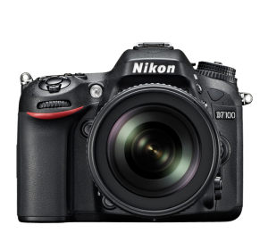 Nikon D7100 DSLR: New Top-of-the-Line, DX-Format Digital Camera Should Intrigue Many Photographers