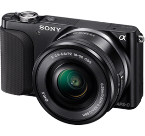 Sony NEX-3N Compact System Camera Preview: Bringing Micro Four Thirds Photography to a Larger Audience