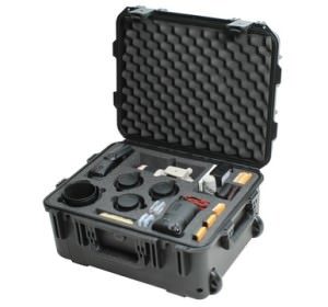 SKB iSeries Cases: Simply the Best Solution to Protect and Transport Valuable Pro Photography and Video Equipment