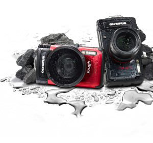 Olympus Stylus Tough TG-2 iHS Digital Camera: The Right Companion for Wherever Adventure Takes You