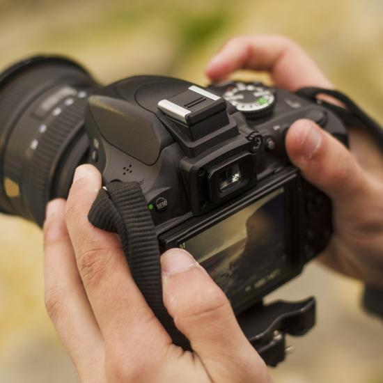 Top 4 Items Needed for Shooting Video With Your DSLR