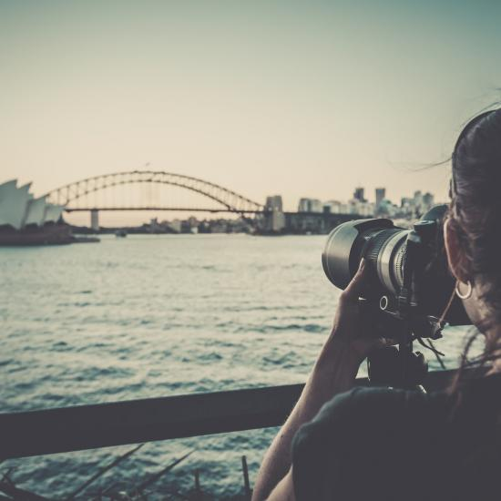3 Things Every On-the-Go Photographer Wishes They Had