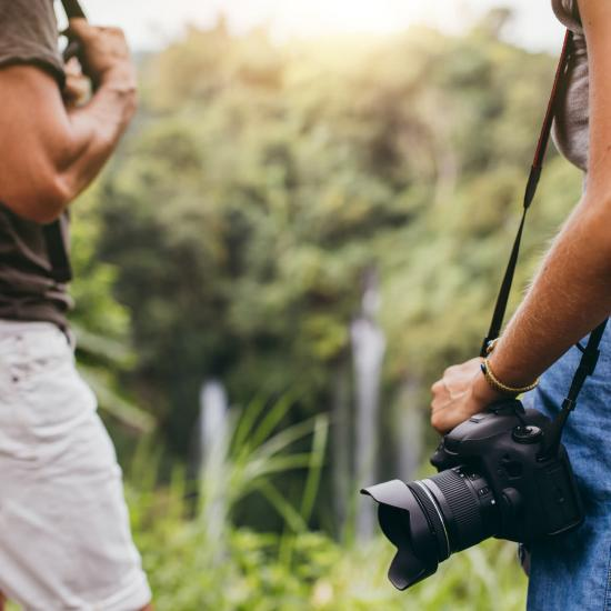 Beginner Photography Tip: How to Maximize the Use of Your Kit Lens