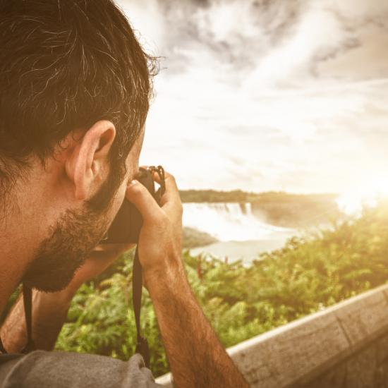 There are Only 3 Lenses You Need in Your Camera Bag