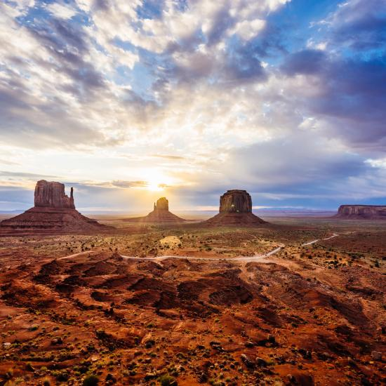 9 Landscape Photography Rules and When to Break Them