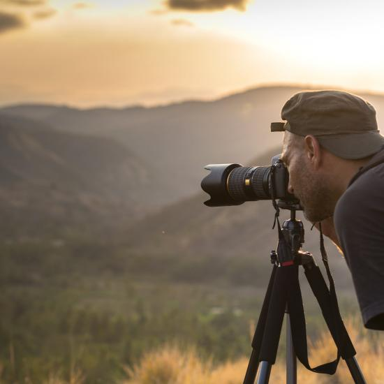 A Beginner's Guide to Buying Your First Tripod