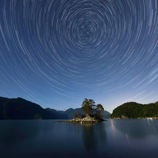 Time Lapse Photography Tips for Absolute Beginners