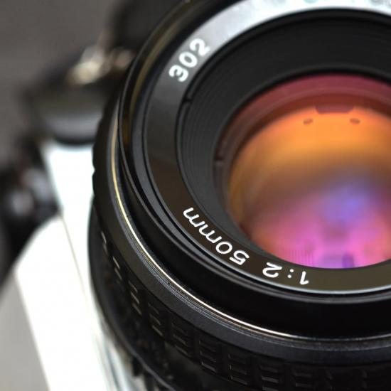 Hacking the 50mm Lens and What's Important to You