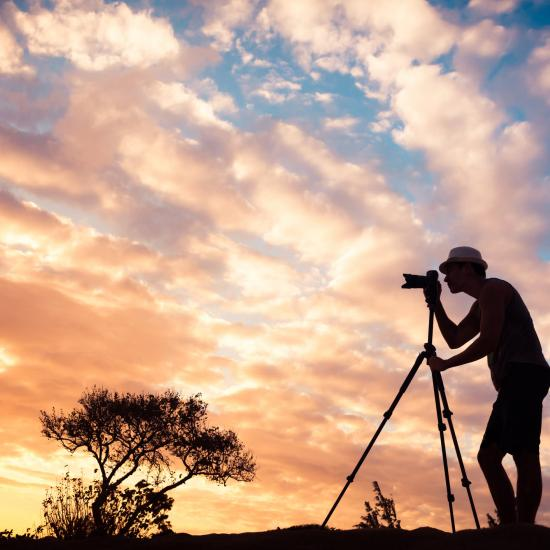 4 Settings You Need to Master on Your Nikon Camera