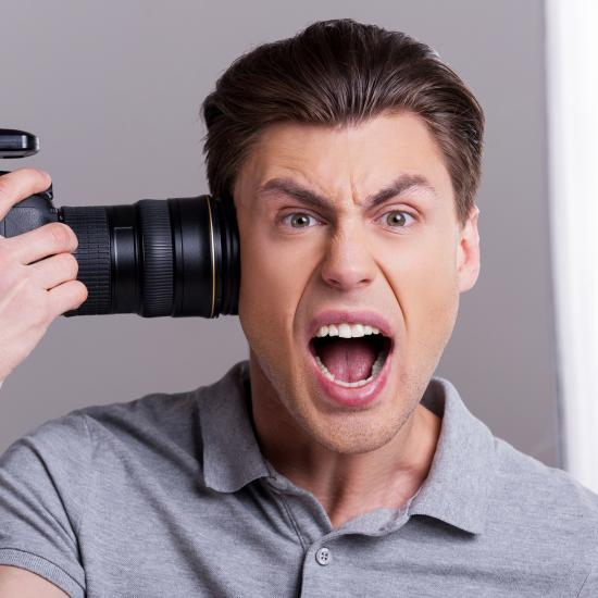 Common Mistakes to Avoid as a Beginner Photographer