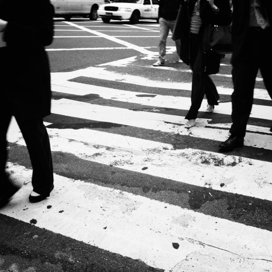 The 7 Essential Rules of Street Photography
