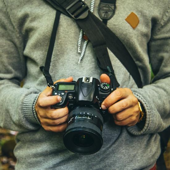 A Beginner's Guide to Camera Modes
