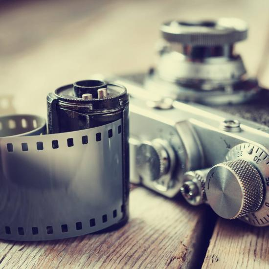 Here's Why Film is So Popular in 2017