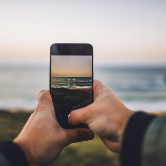 An Ideal Smartphone Photography Kit
