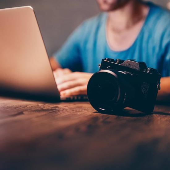 3 Secrets for Building Your Photography Brand