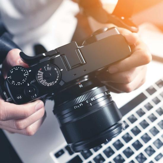 A Beginner's Guide to Selling Used Lenses