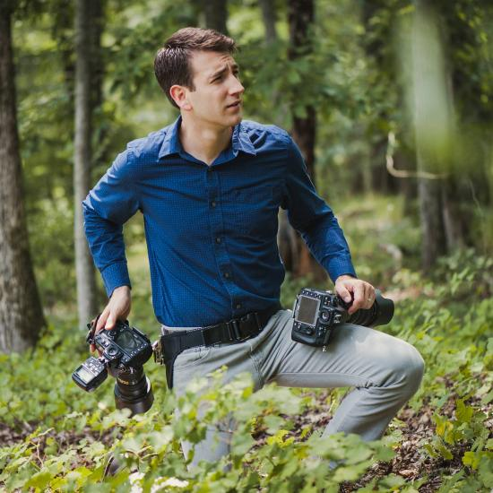 Shoot Like a Pro With These Incredible Camera Accessories