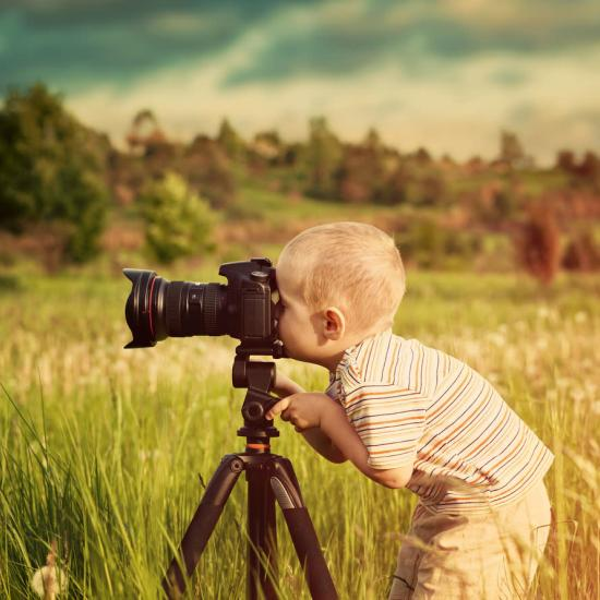 12 Simple But Impactful Tips for New Photographers