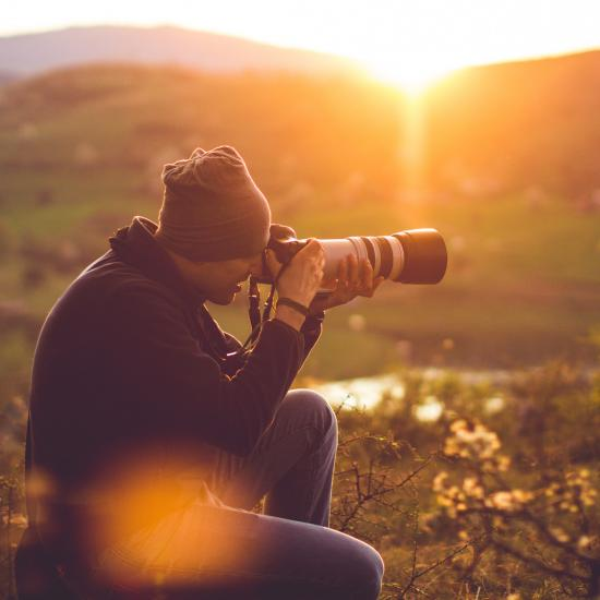 12 Movers and Shakers Taking the Photography Industry by Storm
