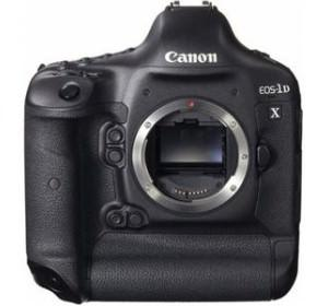 Canon EOS-1D X Full-Frame DSLR: New Firmware definitely makes it the Auto-Focus Champion