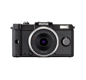 10 Probing Questions at Headquarters for the Pentax Q Camera