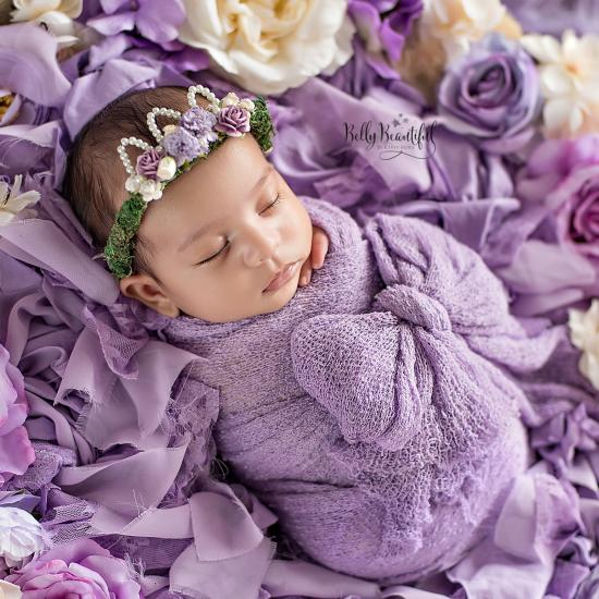Basic Composition Tips for Newborn Photography