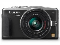 Panasonic Lumix DMC-GF6 Digital Camera: Finally…a Mirrorless Camera That Hits the Mark