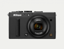 Nikon Coolpix A Digital Camera: A First-Class Choice in a Second Camera