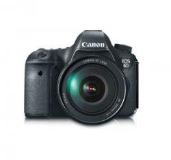 The Canon EOS 6D DSLR Camera: A Bold Bet in a High-Stakes Game