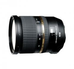 Tamron 24-70mm f2.8 Technical Review