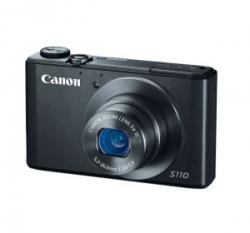 Canon PowerShot S110 Compact Camera: Still the Leader of Serious, Slim and Portable Compacts in a More Competitive Marketplace