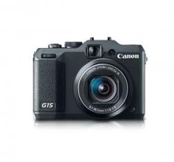 The Canon Powershot G15 Compact Camera: The Latest Champion In A Long Line Of Winners